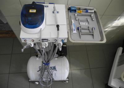 dentální jednotka IM3
